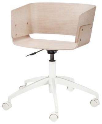 Desk Chair Burostuhl Blu Dot Sarahlovgren